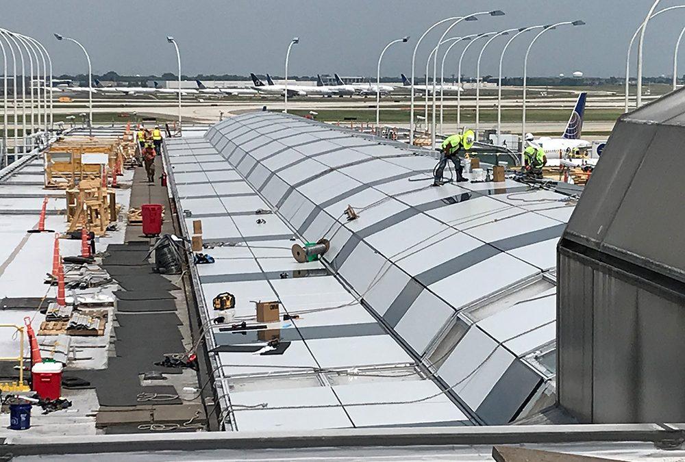 o'hara airport chicago